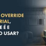 Vray Override Material - Para que serve e como usar?