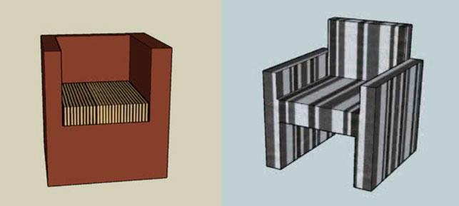 3d warehouse: Como identificar blocos de qualidade?