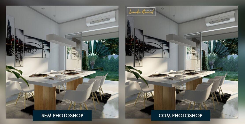 Photoshop para arquitetura