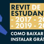 Download Revit 2020 Estudante GRÁTIS: Como Baixar e Instalar