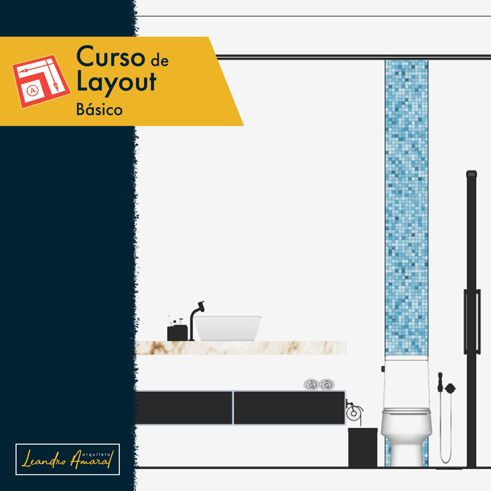 curso grátis de layout
