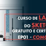 Tutorial Layout do Sketchup: Iniciando