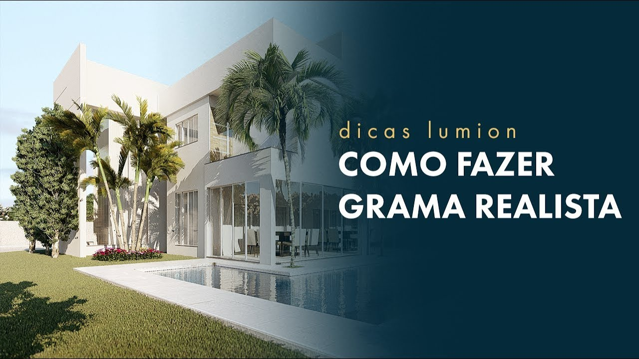 grama no lumion
