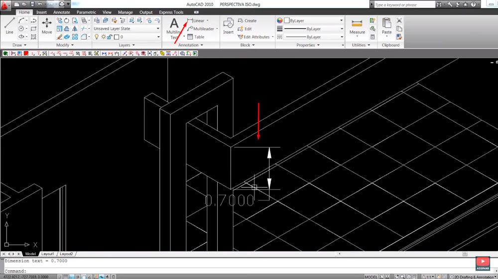 Perspectiva Isométrica na Escala: Como fazer no Sketchup
