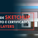 Layers e Etiquetas no Sketchup: Guia passo a passo