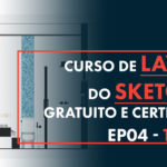 Textos no Layout do Sketchup: Como configurar