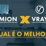 Lumion ou Vray: Qual o melhor renderizador? 14 Itens