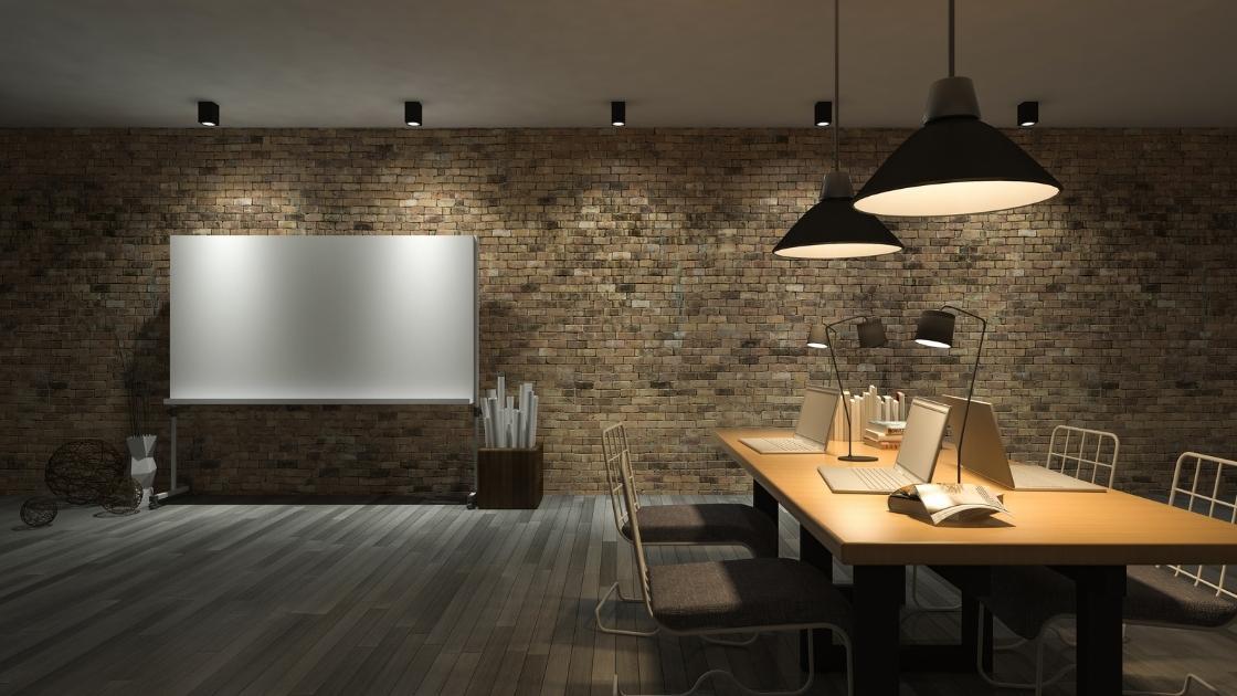 Dicas de Decoração de Interiores: A iluminação