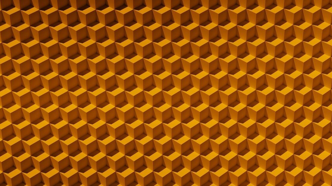 Dicas de Decoração de Interiores: 3D para a parede