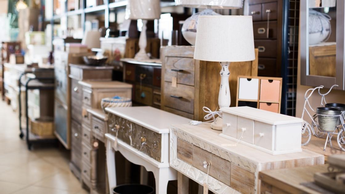 Dicas de Decoração de Interiores: Reciclar o mobiliário