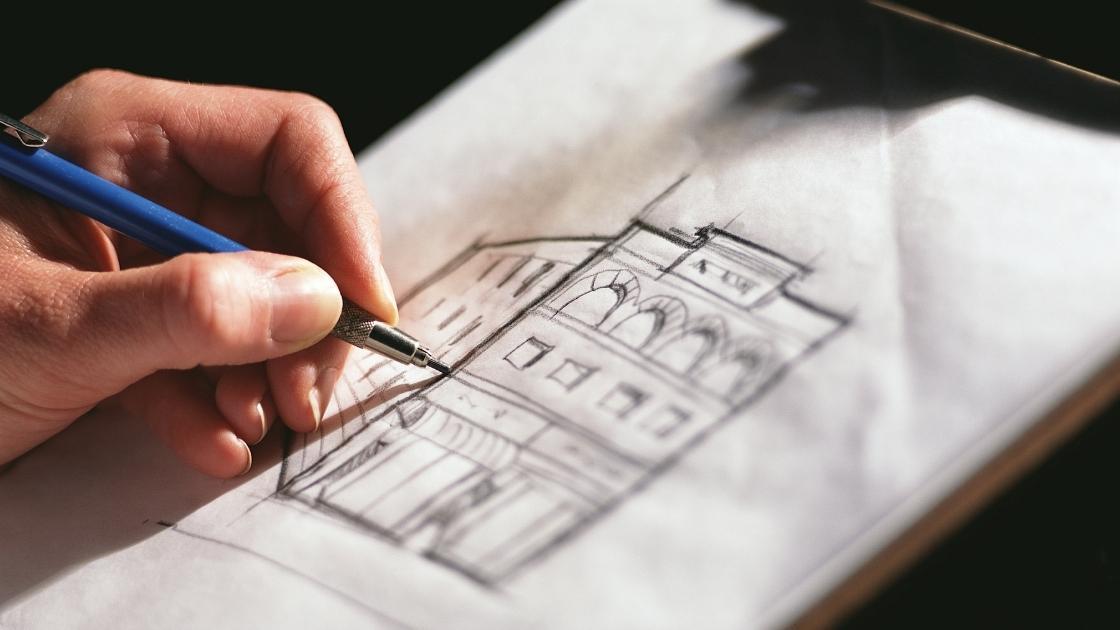 Arquitetura Cenográfica: Como desenvolver um projeto?