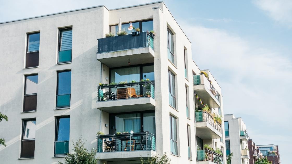 Projetos de casas modernas: Características