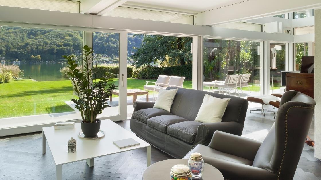 Projetos de casas modernas: O que faz de um projeto uma casa moderna?