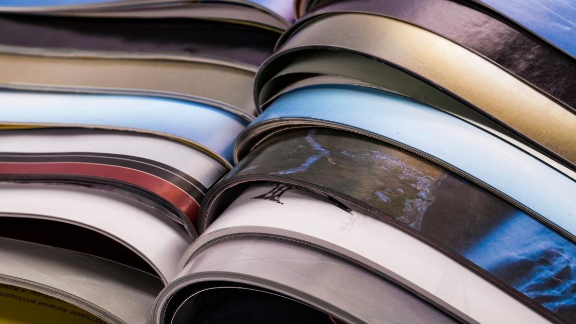 Revistas de Arquitetura: Por que ainda existe?