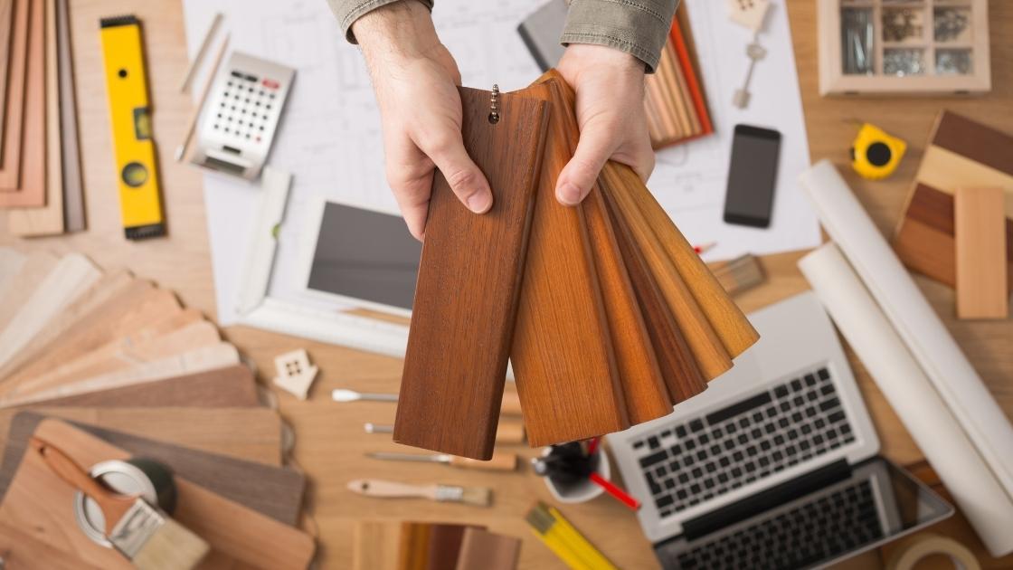 Como Trabalhar com Decoração de Interiores: Projete