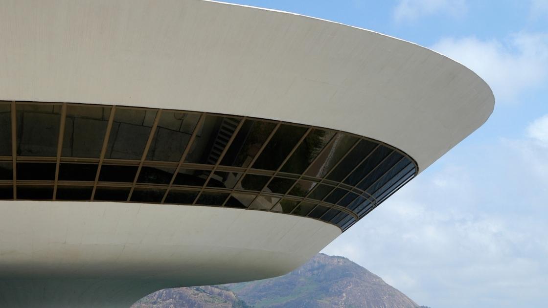 Arquitetura contemporânea Brasileira