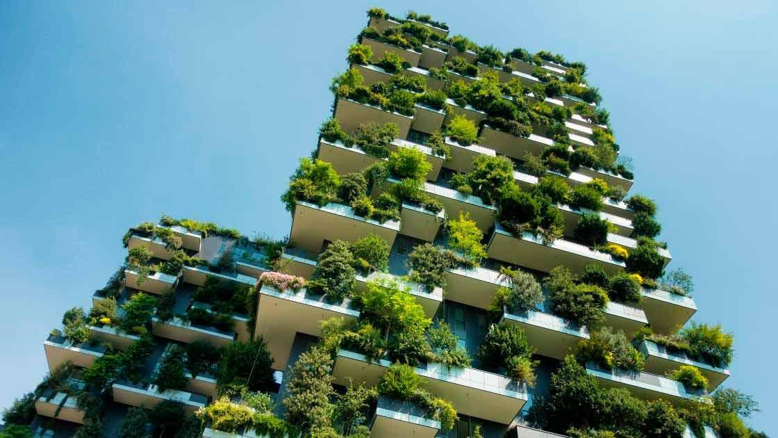 Bioarquitetura: Benefícios