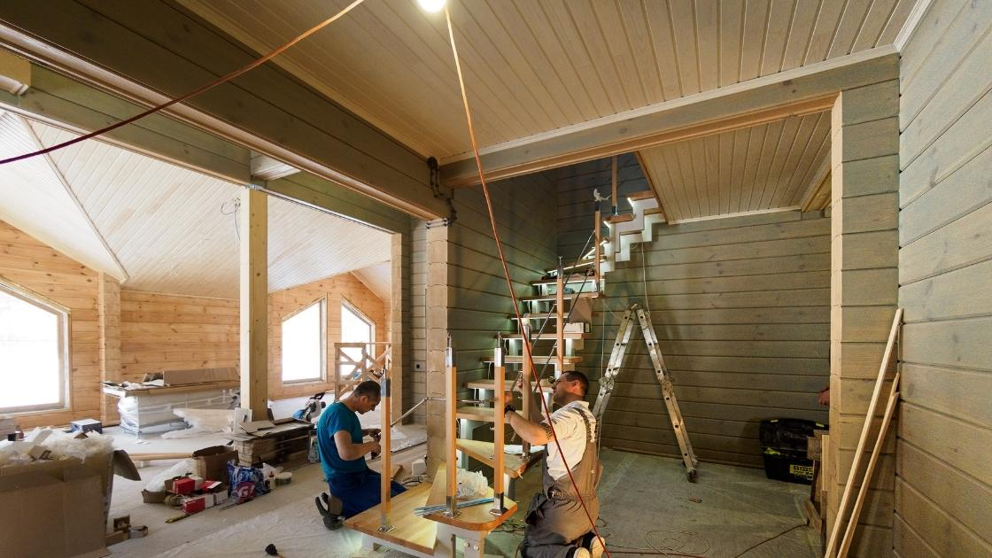 Cálculo de Escada: Projetos de escadas