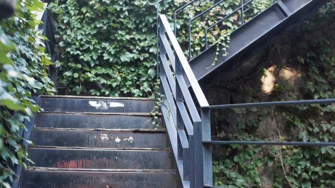 Cálculo de Escada: 7 tipos de escada