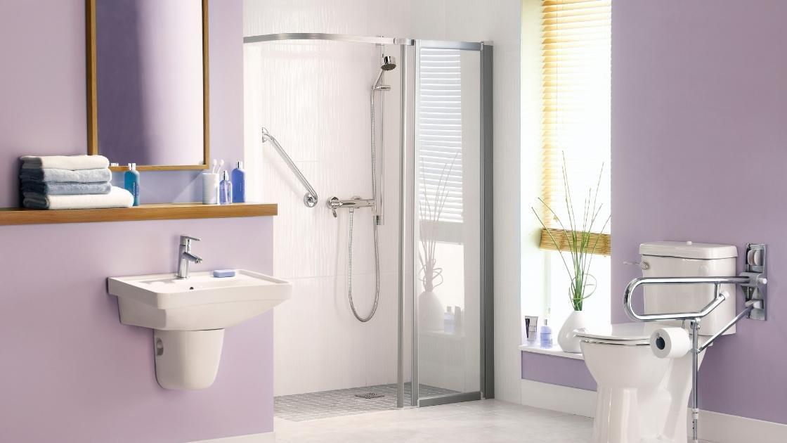 Banheiros adaptados: Quando projetar?