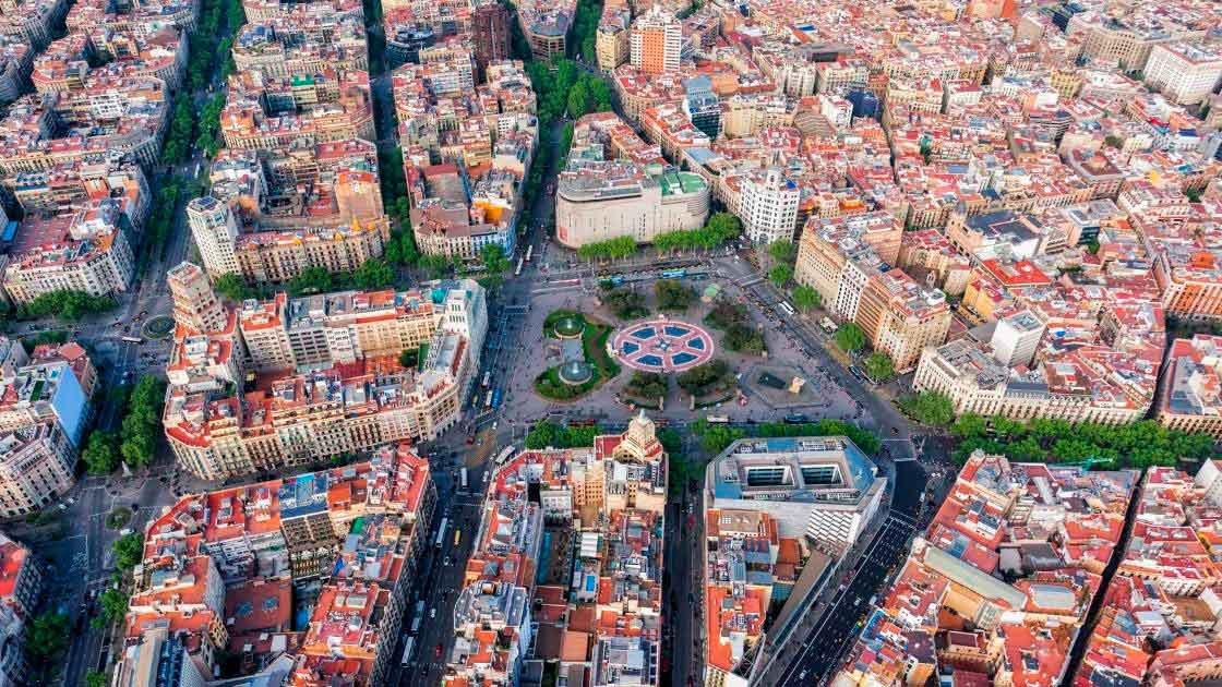 Desenho Urbano: Análise urbano