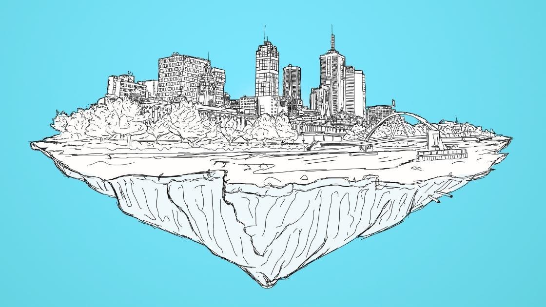 Desenho Urbano: Exemplos
