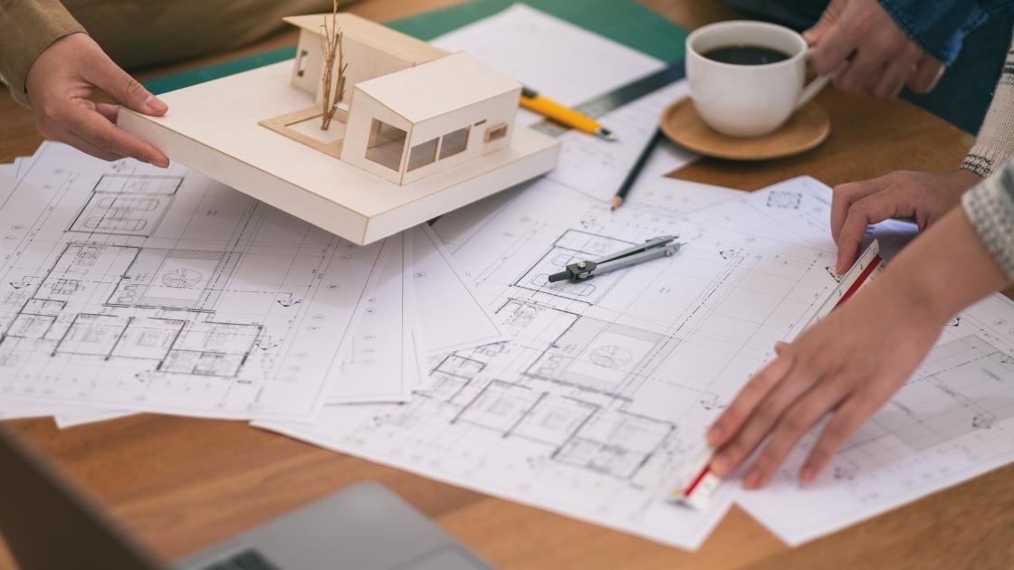 Desenho arquitetônico: Instrumentos utilizados para o desenho arquitetônico à mão