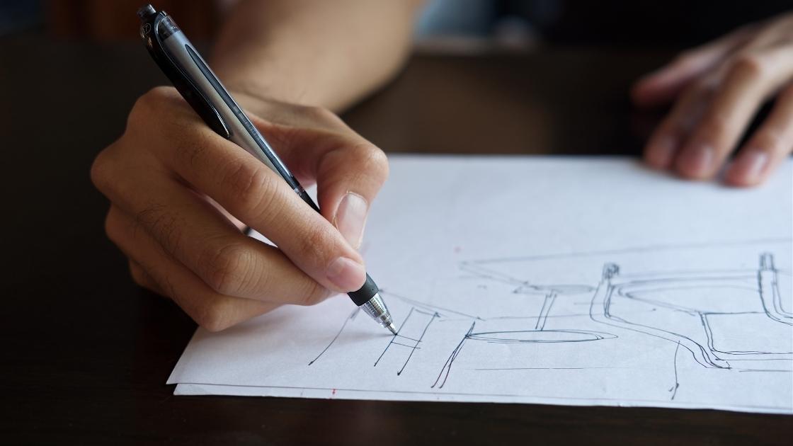 Desenho arquitetônico: Principais características