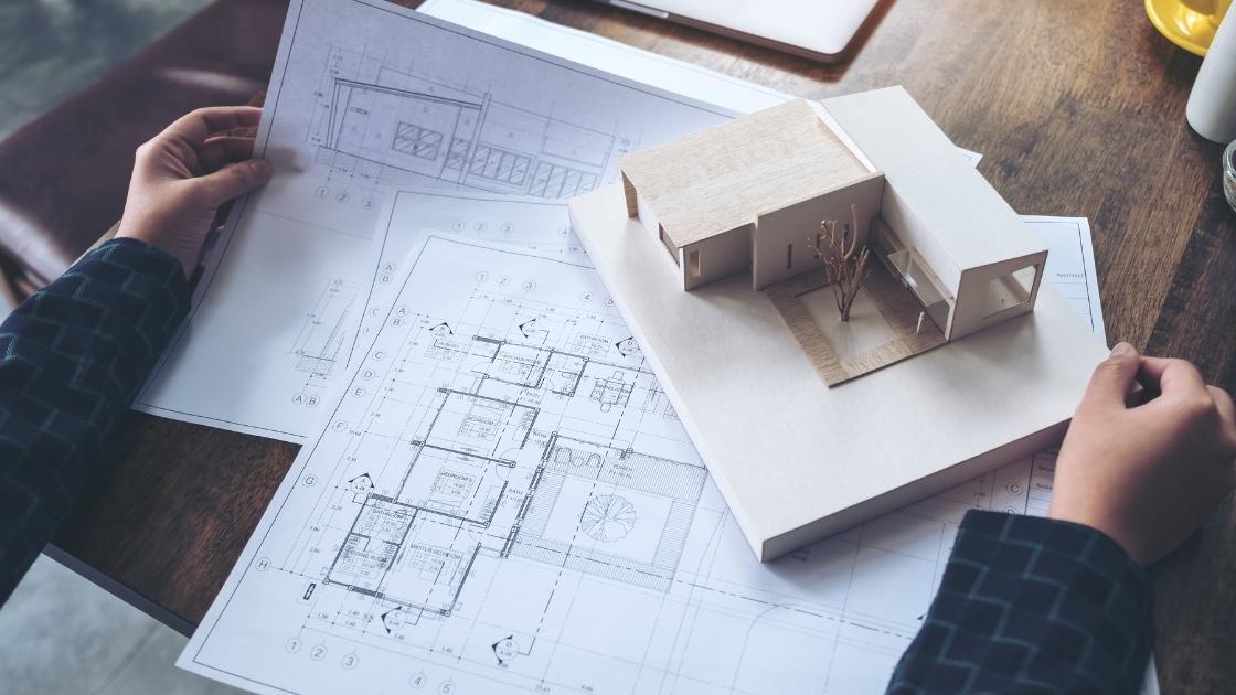 Desenho arquitetônico: Quais são os elementos usados?