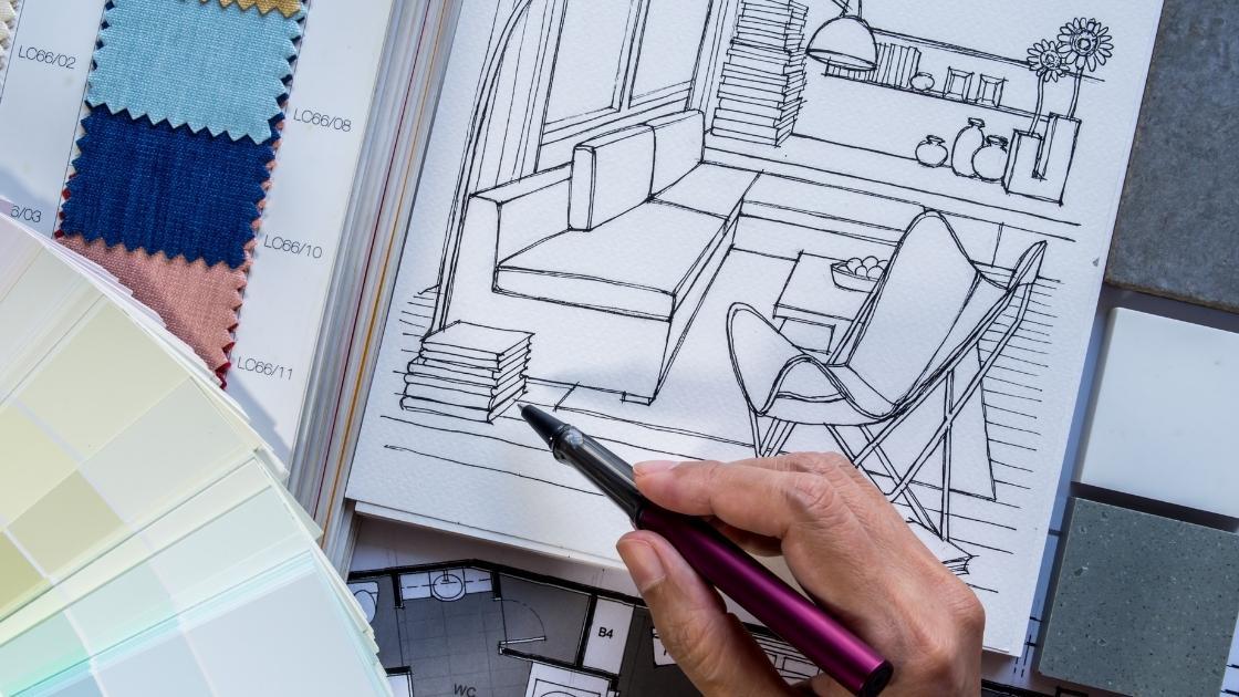 Escala arquitetura: O que é?