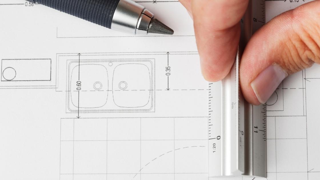 Escala arquitetura: Quais escalas recomendadas