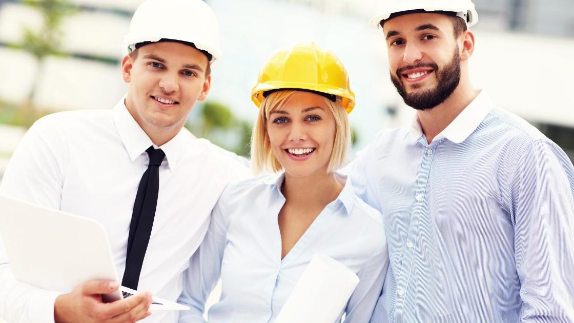 Gestão de obras:: Habilidades e responsabilidades
