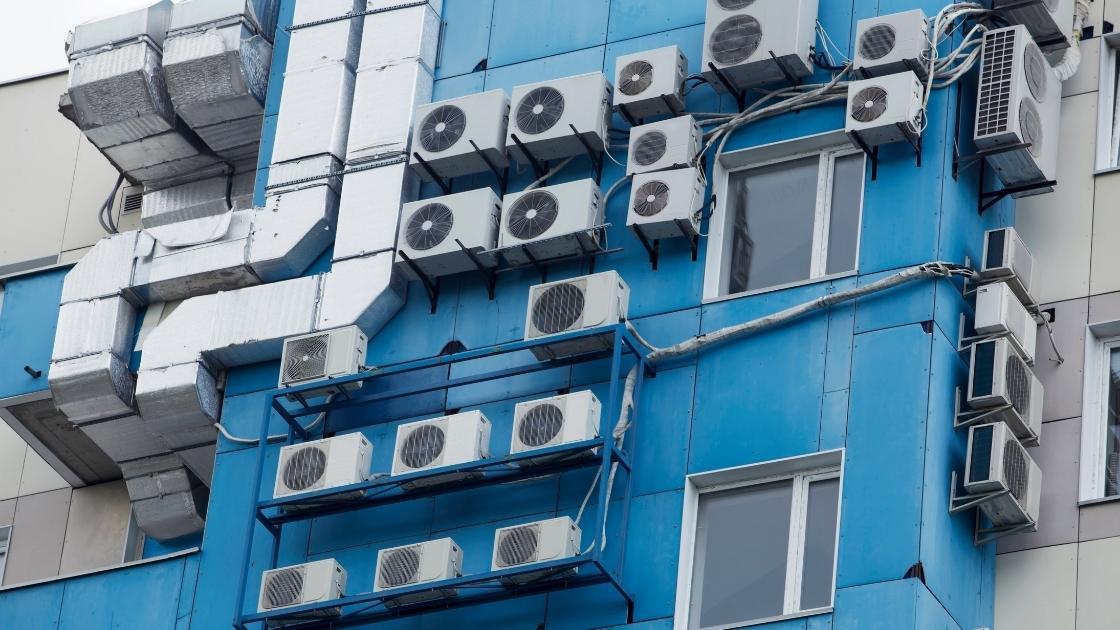 Instalações prediais: Como instalar ar condicionado?