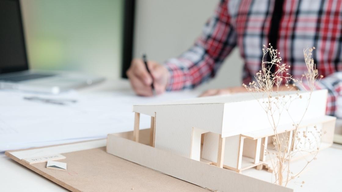 Prancha de Arquitetura: Itens essenciais