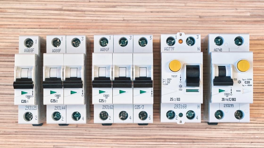 Projeto Elétrico Residencial: Dispositivos de proteção