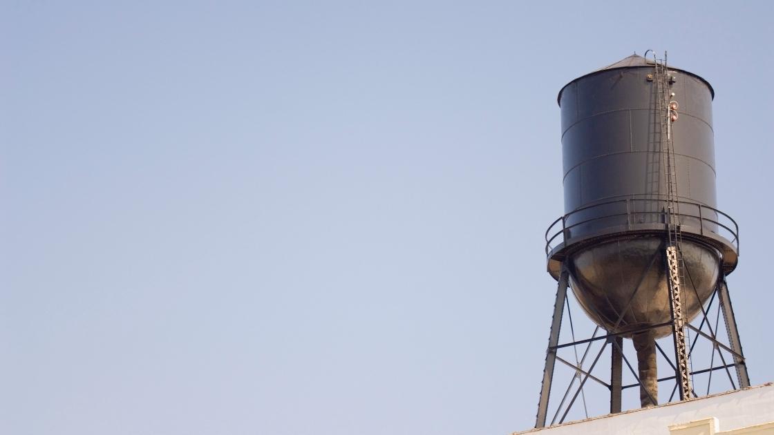 Projeto hidrossanitário: Volume dos reservatórios