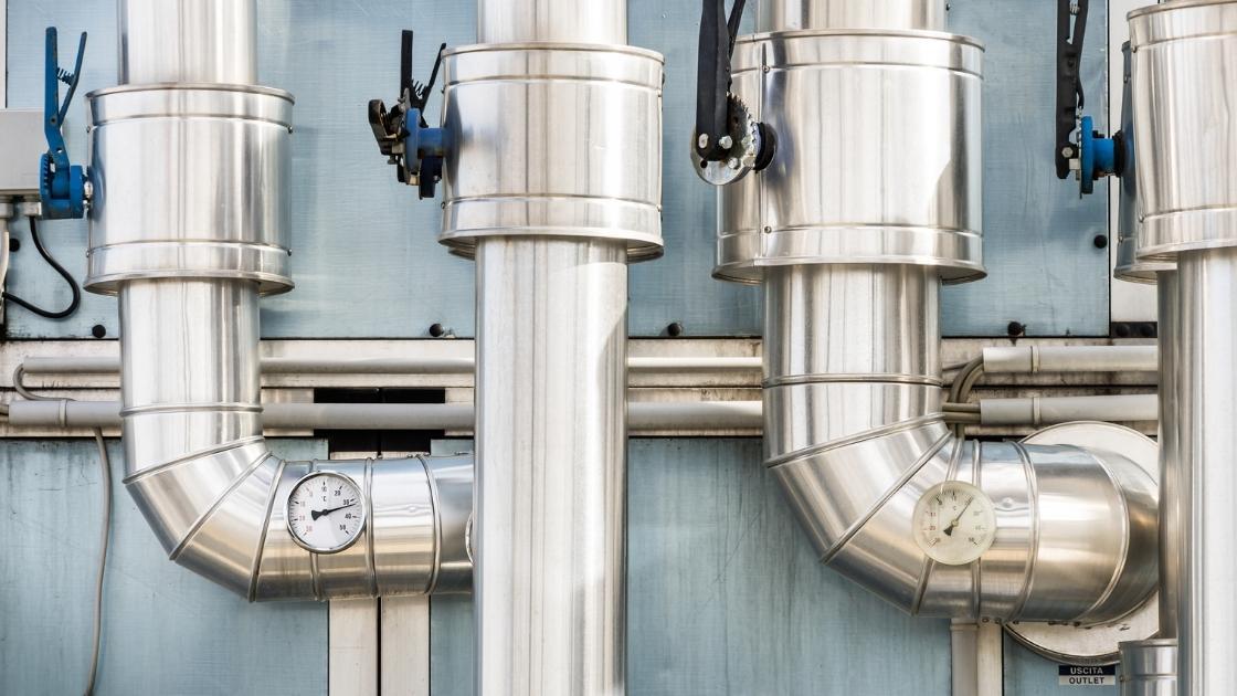 Projeto hidrossanitário: Diâmetro das tubulações