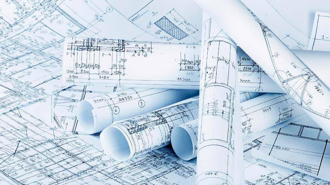 Projeto de arquitetura: Principais etapas