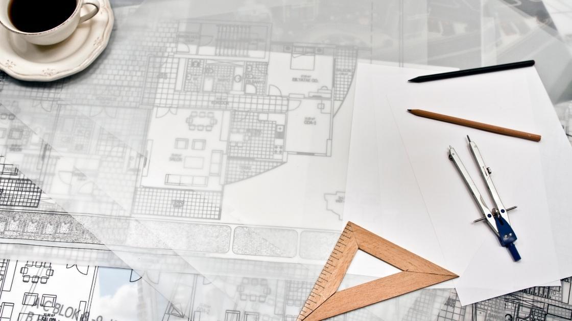 Projeto de arquitetura: O que é?