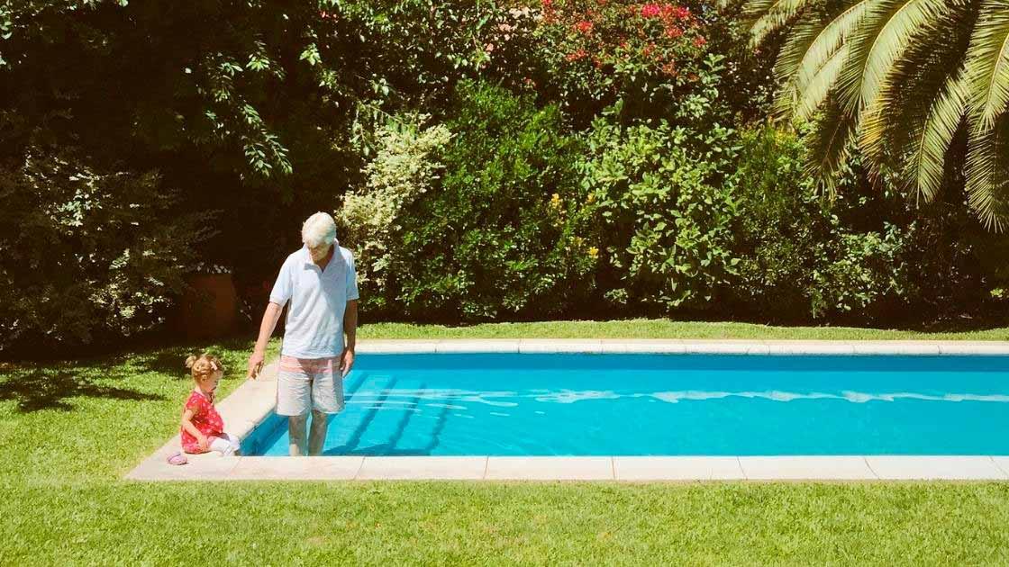 Projeto De Piscina: Tipos de piscina