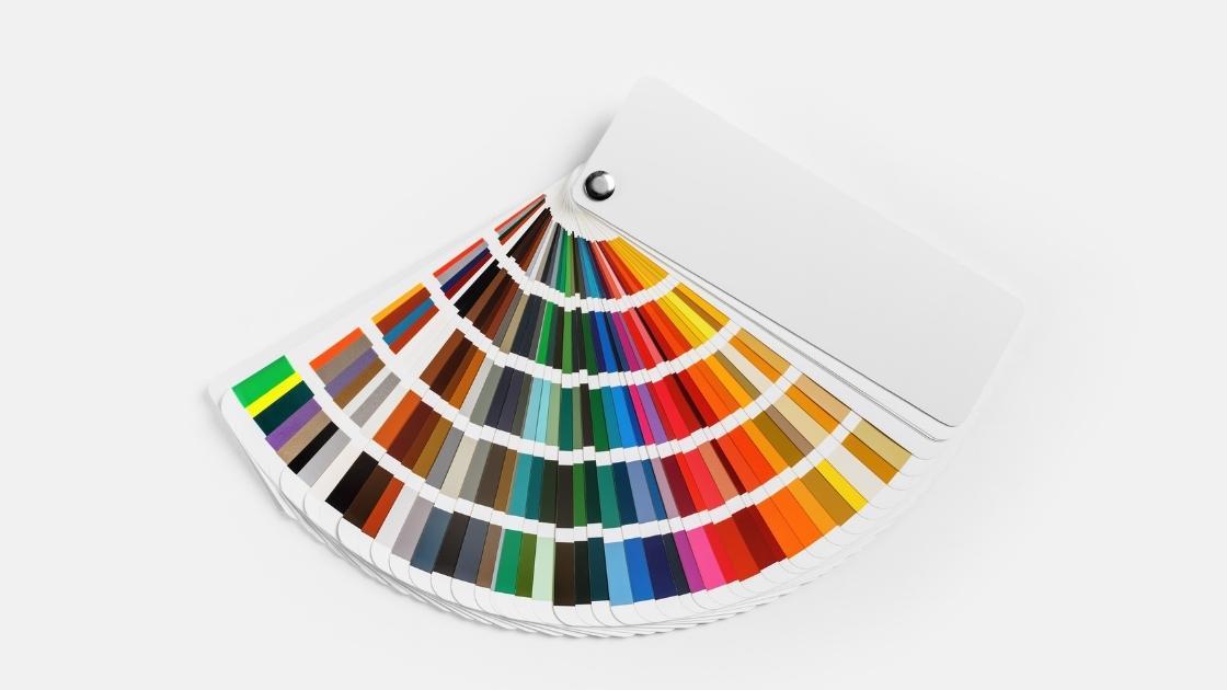 Psicologia das cores na Arquitetura: Como usar?