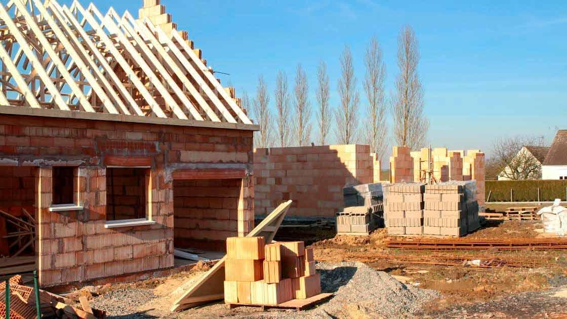 Tipos de projetos de arquitetura: Projeto de Construção Residencial