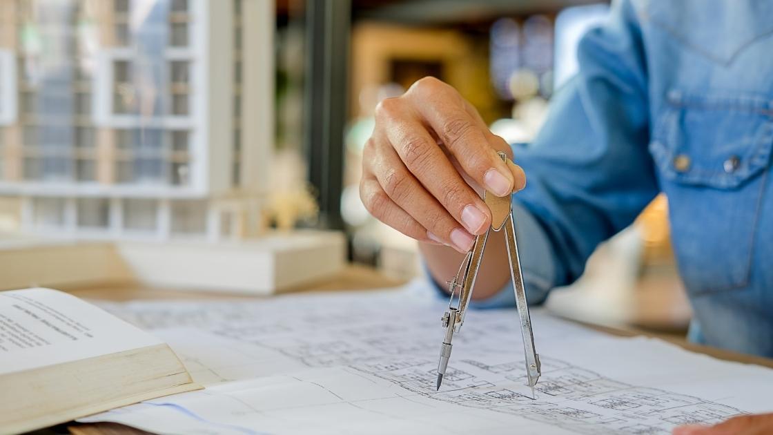 Tipos de projetos de arquitetura: Projetos complementares