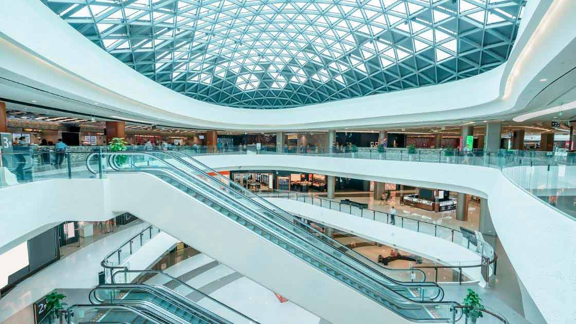 Tipos de projetos de arquitetura: Projetos comerciais no varejo