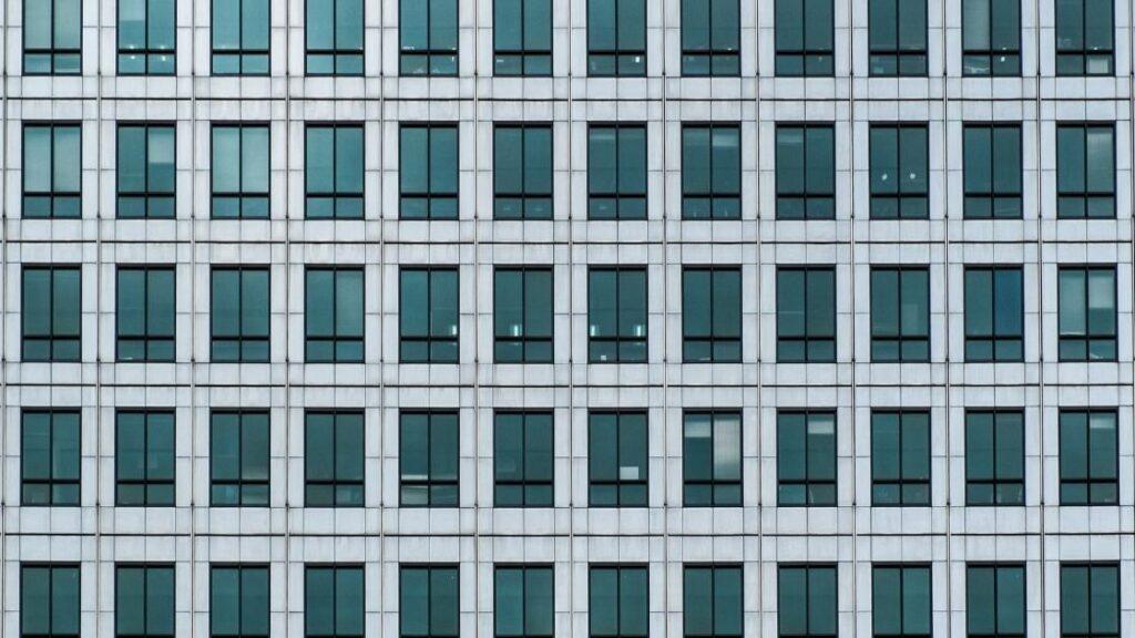 Tipos de projetos de arquitetura