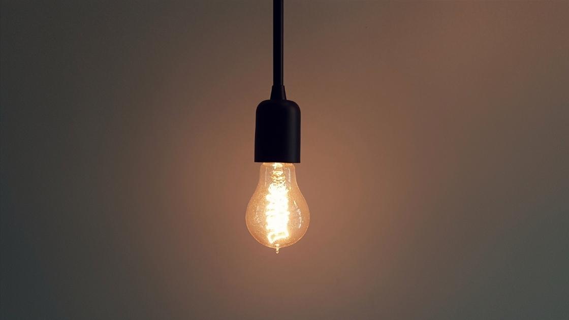 Tipos de lâmpadas: Lâmpadas incandescentes