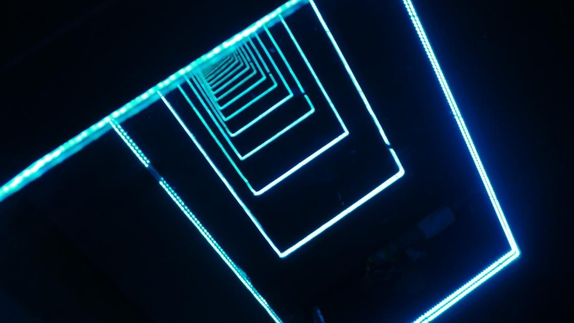 Tipos de lâmpadas: Neon