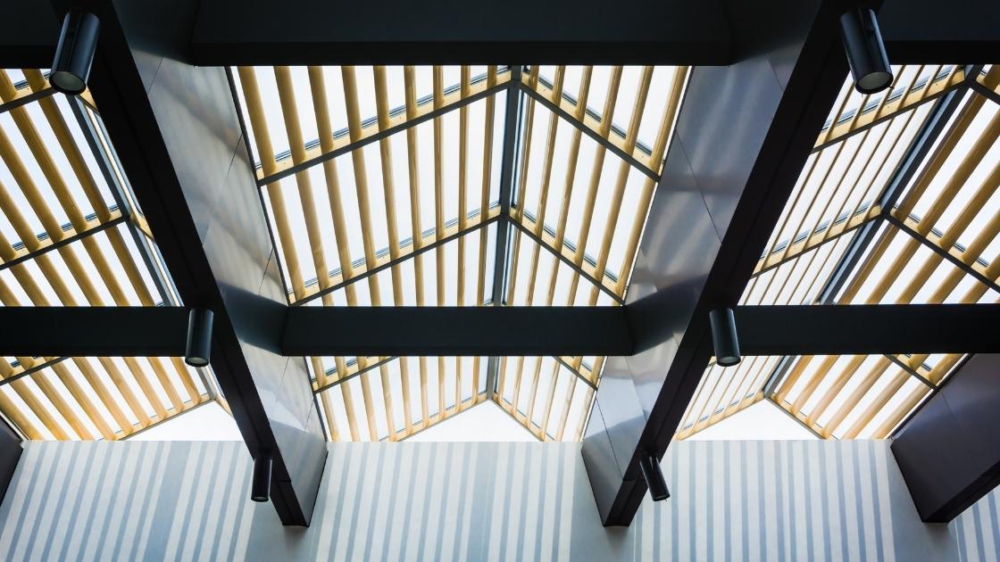 Tipos de Telhados: Estrutura