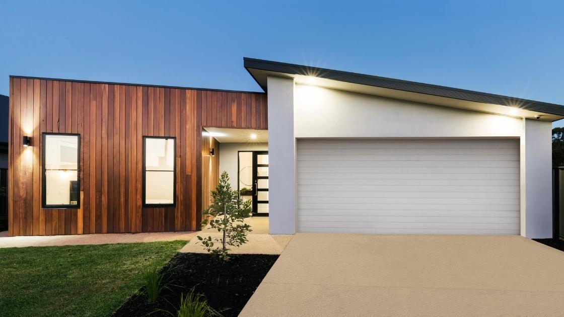 Tipos de Telhados: Telhado em diagonal
