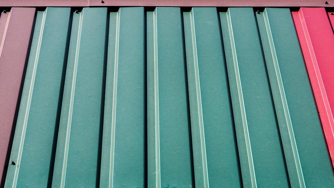 Tipos de telhas: Telhas de fibrocimento